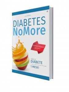 Diabetes NoMore programma