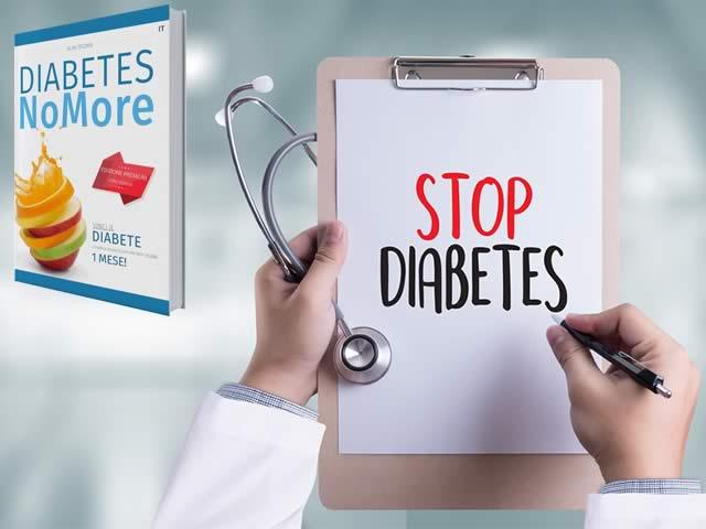 trattamento del prediabete, diabete di tipo 1, diabete di tipo 2