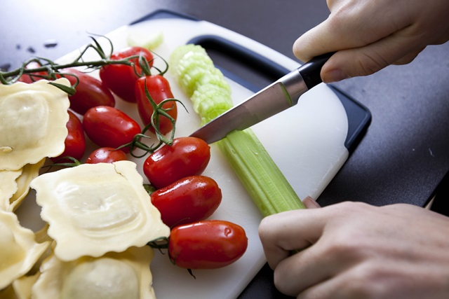 zdrava ishrana i obroci